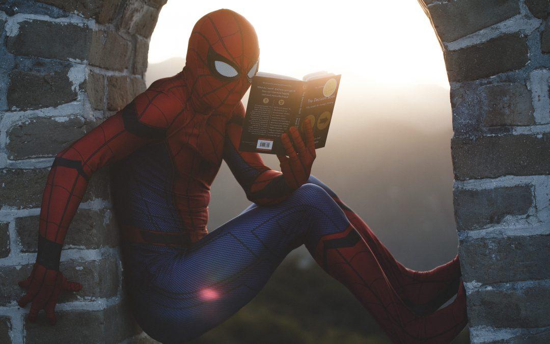 Les palais de mémoire, pour devenir un superhéros de la mémoire?