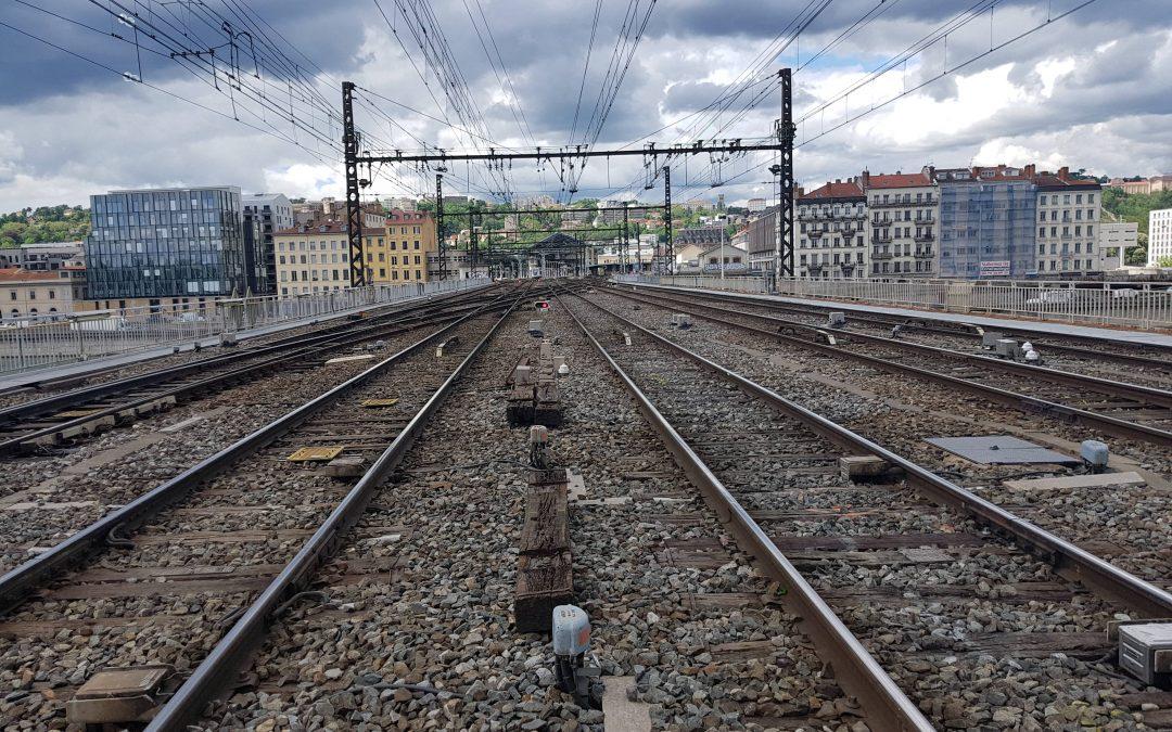 DigiRail et Woonoz s'associent pour révolutionner la formation aux métiers du rail