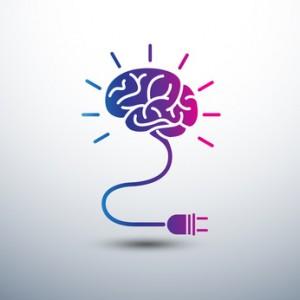 Fini la vitamine C, on peut booster son cerveau à l'électricité !