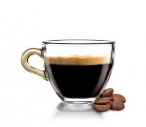 café favorise la mémoire visuelle